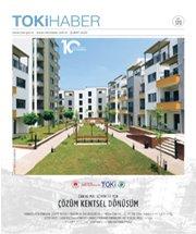 TOKİ Dergi Sayı 120