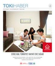 TOKİ Dergi Sayı 122