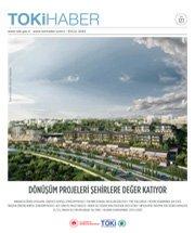 TOKİ Dergi Sayı 127