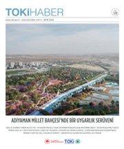 TOKİ Dergi Sayı 128