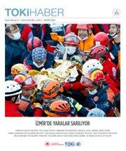TOKİ Dergi Sayı 129